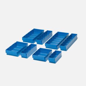 Plastskuffer