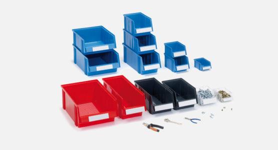 plastbokser