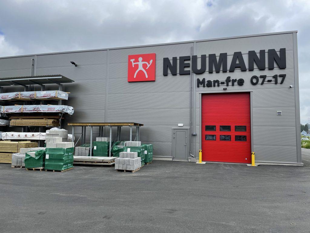 Neumann Askim